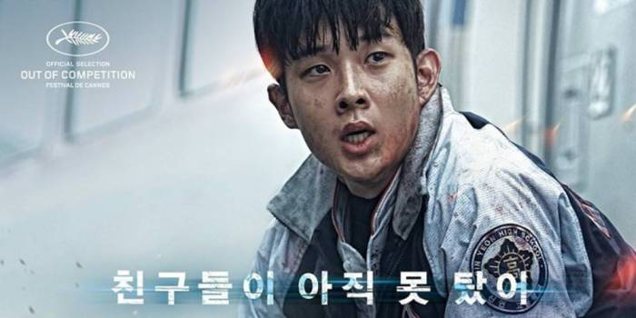 Ini Kekhawatiran Choi Woo Shik Main Film Zombie