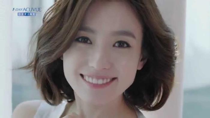 Profil Lengkap Aktris Korea Han Hyo Joo2