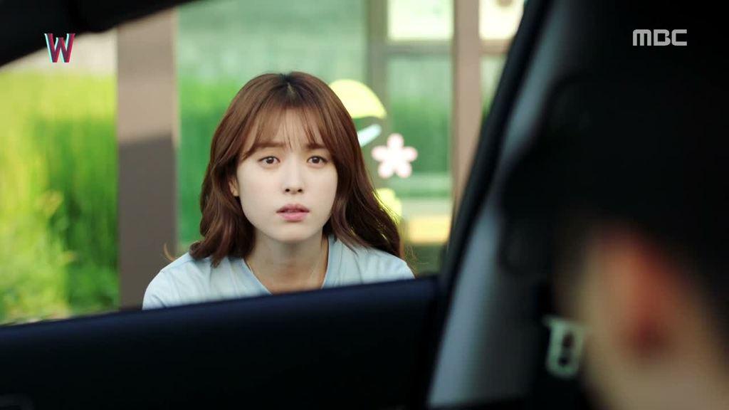 Sinopsis Lengkap Drama Korea W Episode 1 Part 2-10