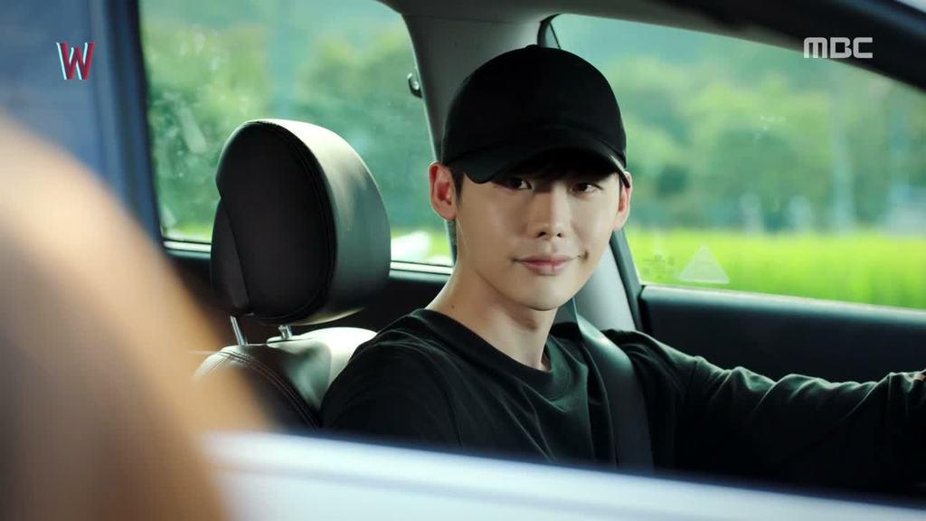 Sinopsis Lengkap Drama Korea W Episode 1 Part 2-11