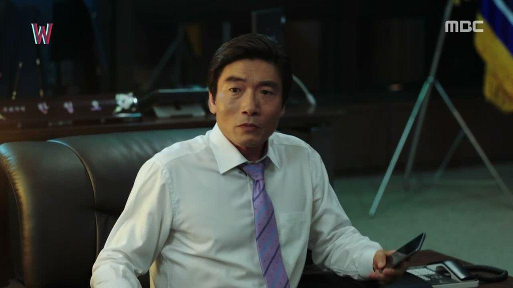 Sinopsis Lengkap Drama Korea W Episode 1 Part 2-4