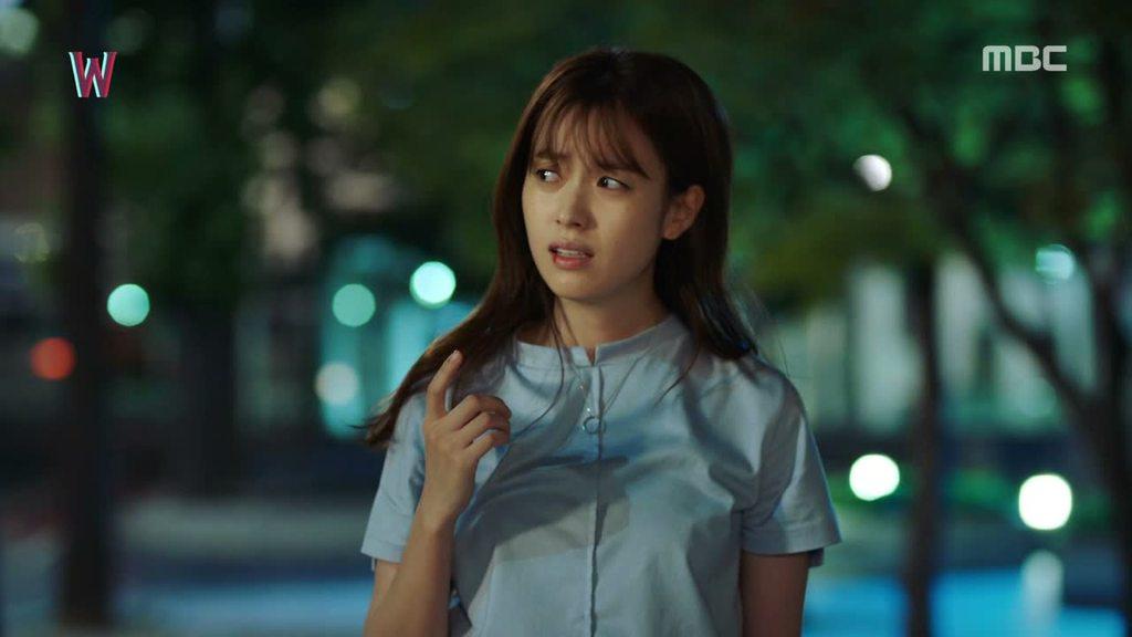 Sinopsis Lengkap Drama Korea W Episode 1 Part 2-5