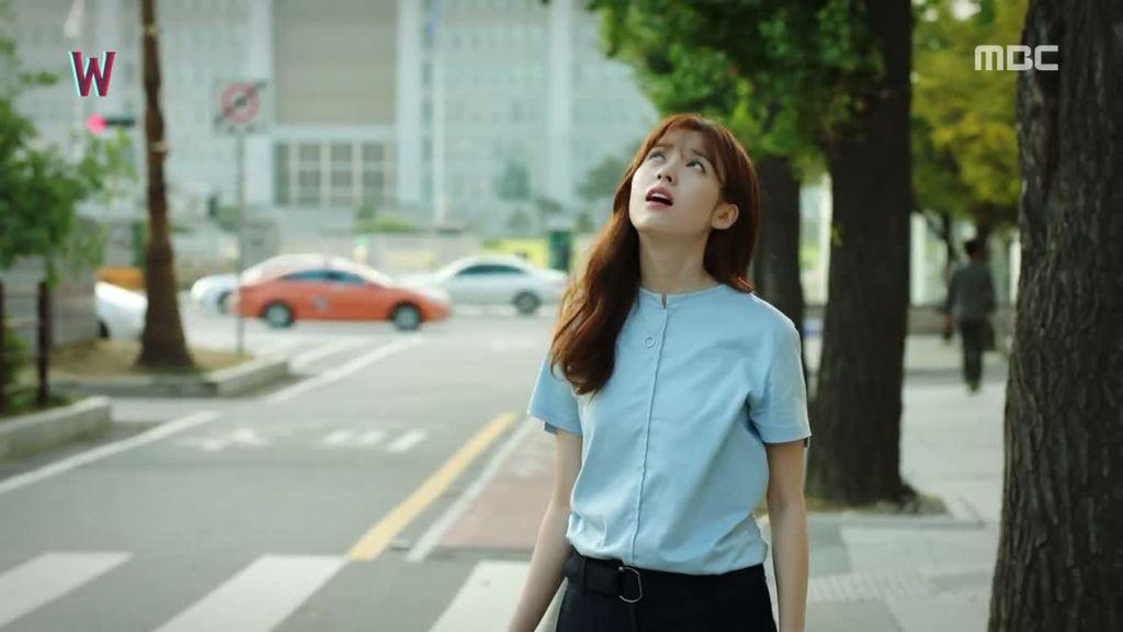 Sinopsis Lengkap Drama Korea W Episode 1 Part 2-6