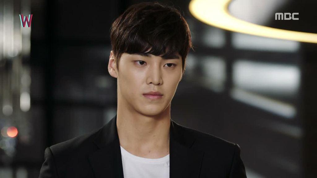 Sinopsis Lengkap Drama Korea W Episode 1 Part 2-7
