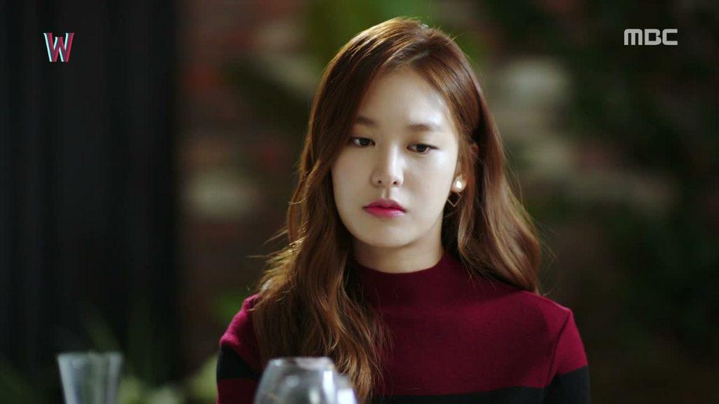 Sinopsis Lengkap Drama Korea W Episode 1 Part 2-8