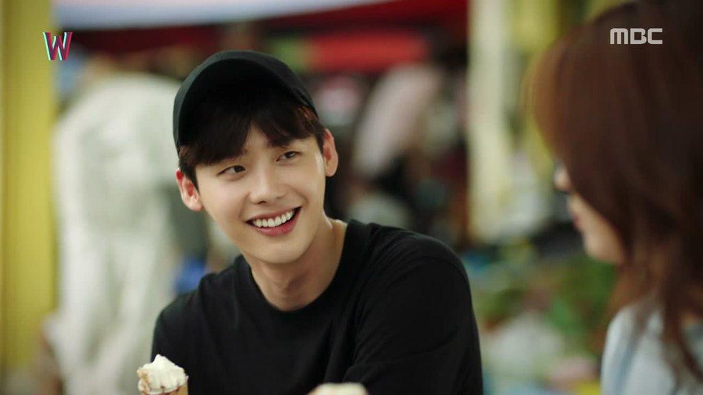 Sinopsis Lengkap Drama Korea W Episode 1 Part 3-6