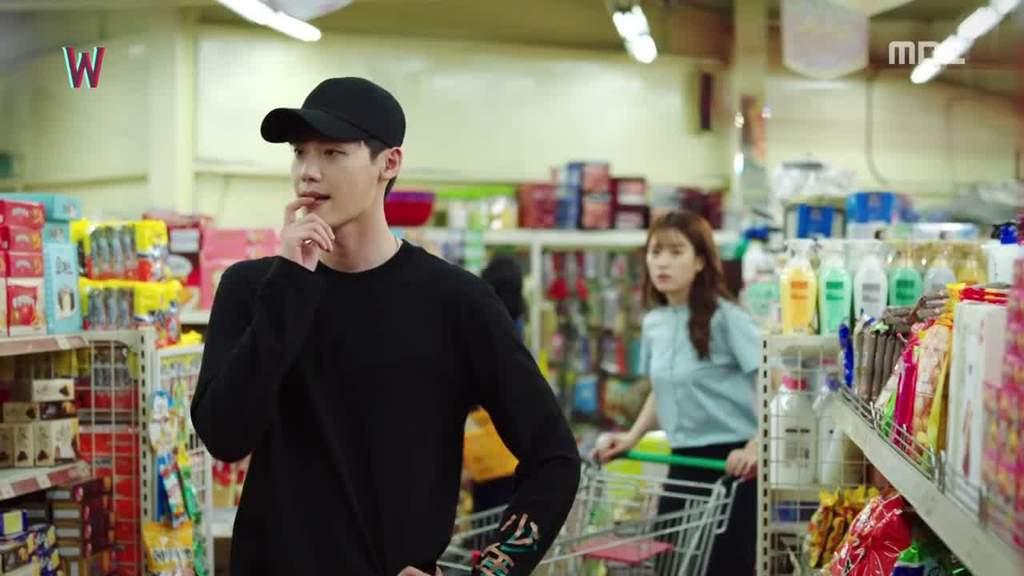 Sinopsis Lengkap Drama Korea W Episode 1 Part 3-8