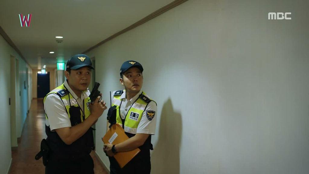 Sinopsis Lengkap Drama Korea W Episode 11 Part 1-11