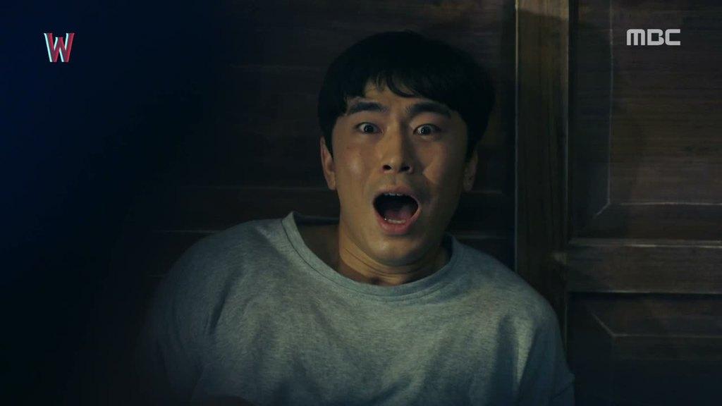 Sinopsis Lengkap Drama Korea W Episode 11 Part 1-4