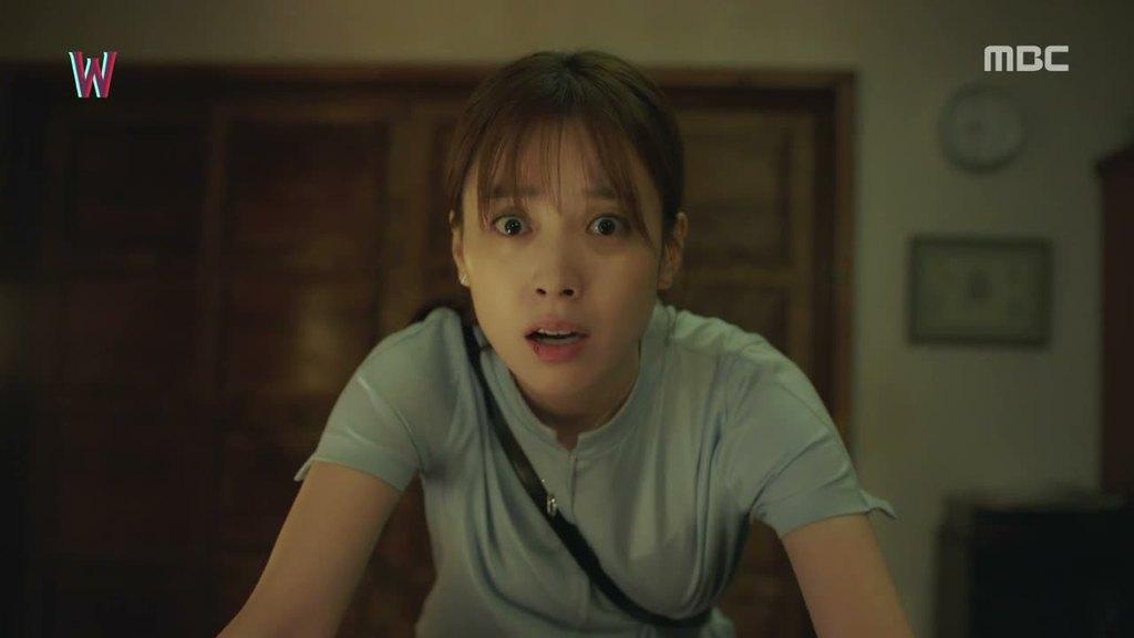 Sinopsis Lengkap Drama Korea W Episode 11 Part 1-9