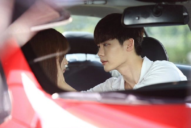 Naskah Episode Terakhir Drama 'W-Two Worlds' Telah Selesai Ditulis-W-Han-Hyo-Joo-Lee-Jong-Suk
