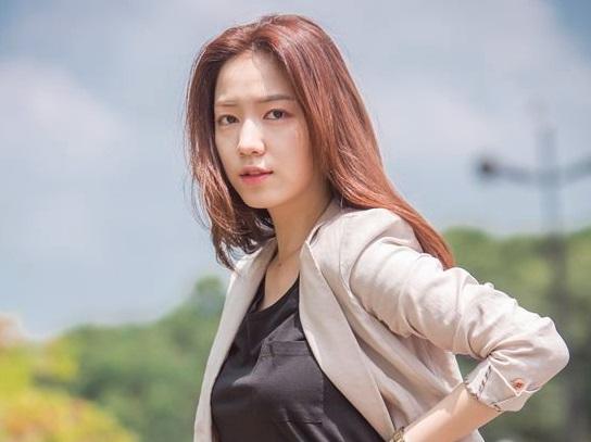Ryu Hwa Young Jadi Pemeran Utama Drama untuk Pertama Kalinya