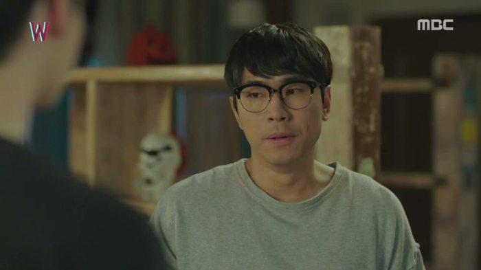 Sinopsis Lengkap Drama Korea W Episode 12 Part 1-10