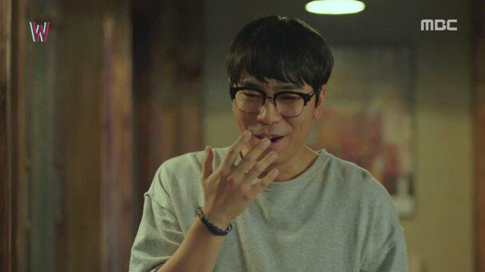 Sinopsis Lengkap Drama Korea W Episode 12 Part 1-12