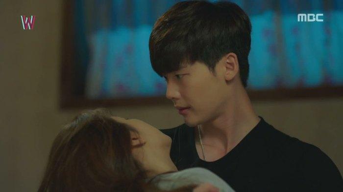 Sinopsis Lengkap Drama Korea W Episode 12 Part 1-4