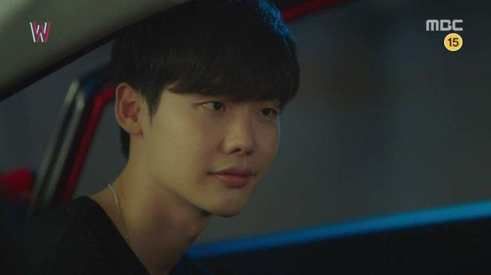 Sinopsis Lengkap Drama Korea W Episode 12 Part 1-7