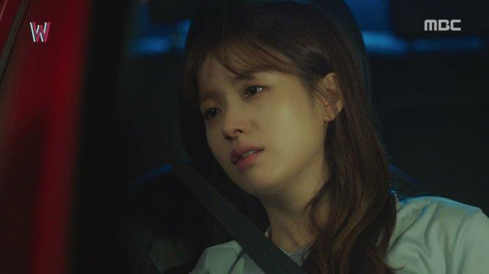 Sinopsis Lengkap Drama Korea W Episode 12 Part 1-8
