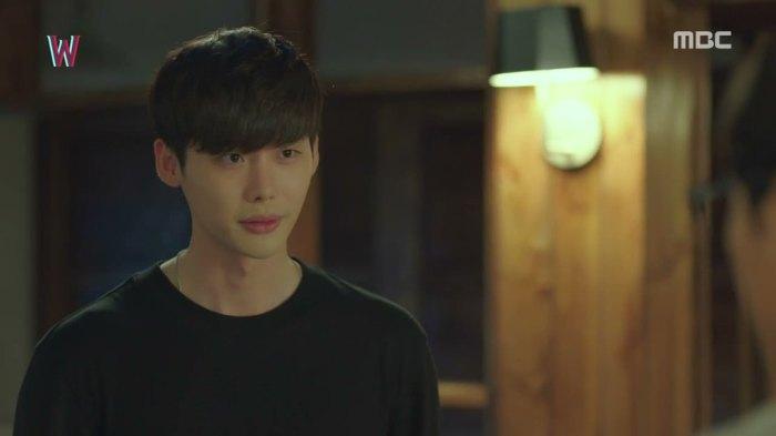 Sinopsis Lengkap Drama Korea W Episode 12 Part 1-9