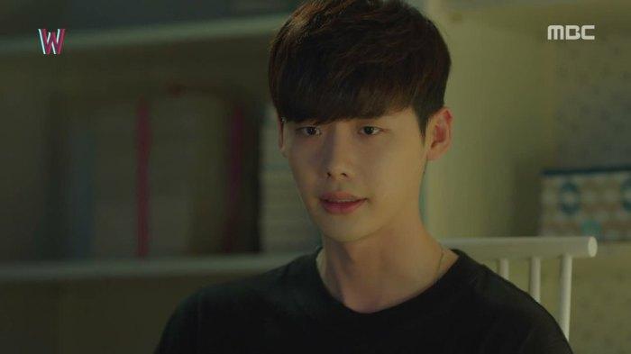 Sinopsis Lengkap Drama Korea W-Two World Episode 12 Part 2-2