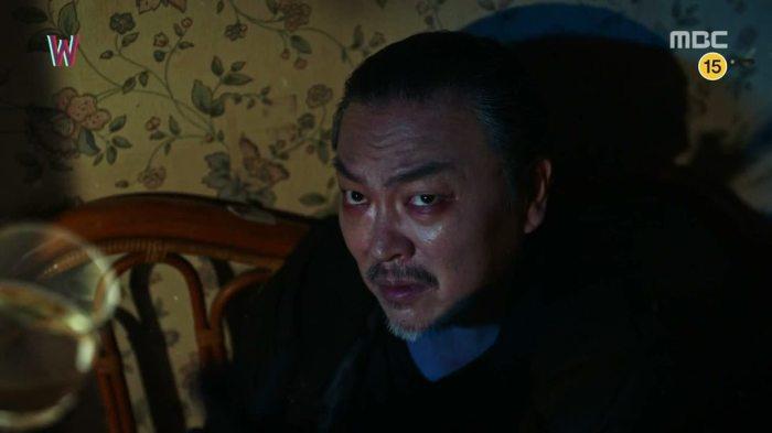 Sinopsis Lengkap Drama Korea W-Two World Episode 12 Part 2-4