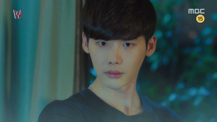 Sinopsis Lengkap Drama Korea W-Two World Episode 12 Part 2-5