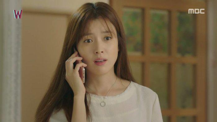 Sinopsis Lengkap Drama Korea W-Two World Episode 12 Part 2-7