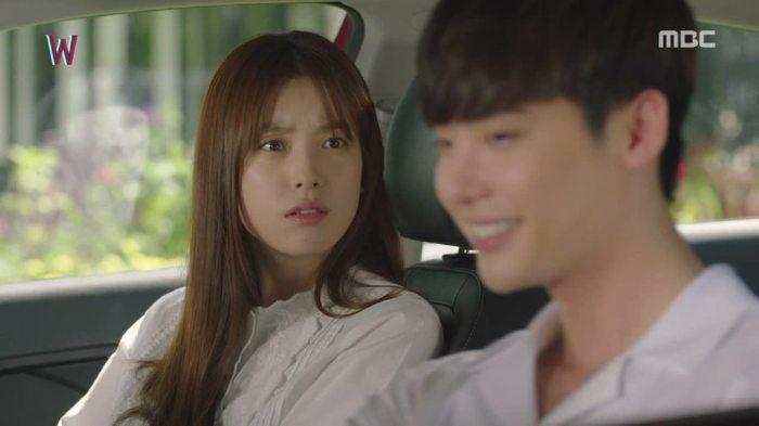 Sinopsis Lengkap Drama Korea W-Two Worlds Episode 12 Part 3-10