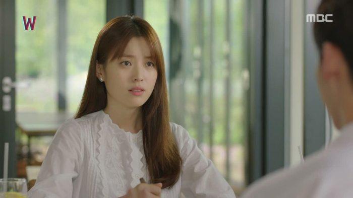Sinopsis Lengkap Drama Korea W-Two Worlds Episode 12 Part 3-11