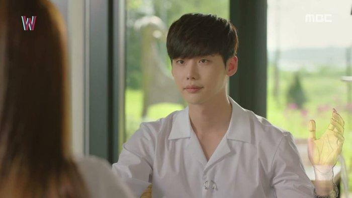 Sinopsis Lengkap Drama Korea W-Two Worlds Episode 12 Part 3-12