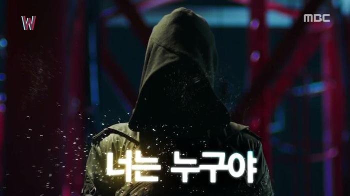 Sinopsis Lengkap Drama Korea W-Two Worlds Episode 12 Part 3-13