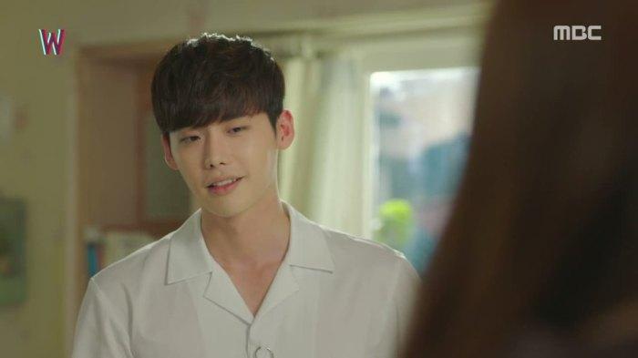 Sinopsis Lengkap Drama Korea W-Two Worlds Episode 12 Part 3-2