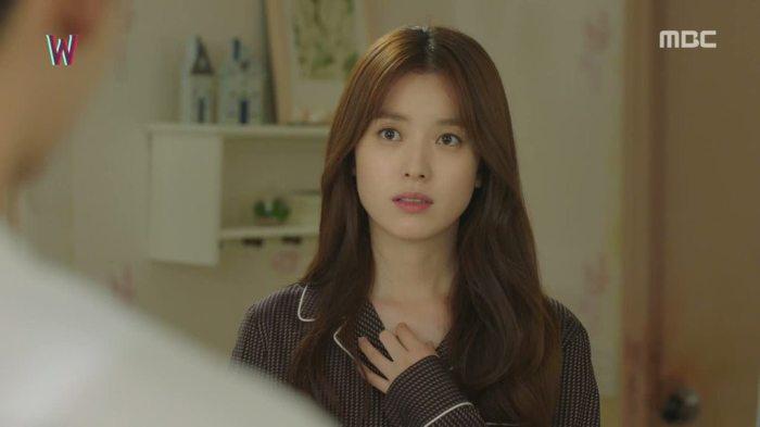 Sinopsis Lengkap Drama Korea W-Two Worlds Episode 12 Part 3-3