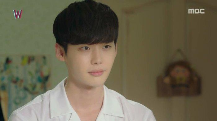 Sinopsis Lengkap Drama Korea W-Two Worlds Episode 12 Part 3-4