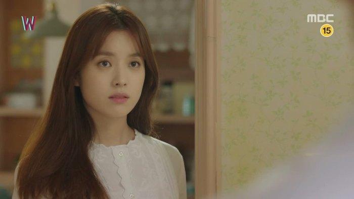 Sinopsis Lengkap Drama Korea W-Two Worlds Episode 12 Part 3-6