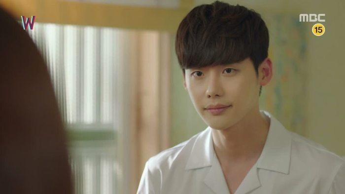 Sinopsis Lengkap Drama Korea W-Two Worlds Episode 12 Part 3-7