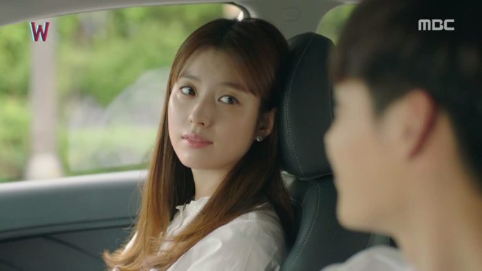 Sinopsis Lengkap Drama Korea W-Two Worlds Episode 12 Part 3-8