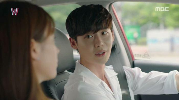 Sinopsis Lengkap Drama Korea W-Two Worlds Episode 12 Part 3-8a