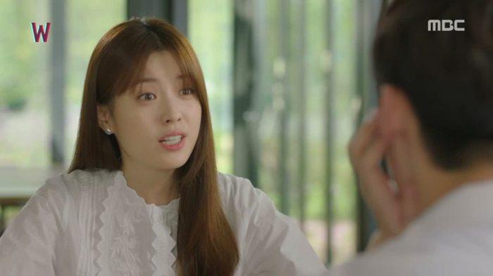 Sinopsis Lengkap Drama Korea W-Two Worlds Episode 12 Part 4 (End)-1