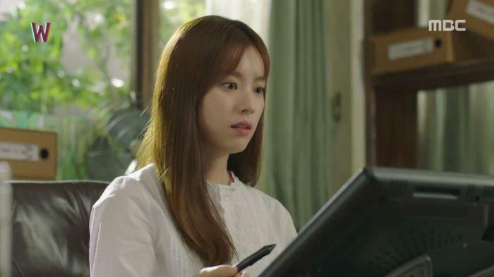Sinopsis Lengkap Drama Korea W-Two Worlds Episode 12 Part 4 (End)-10