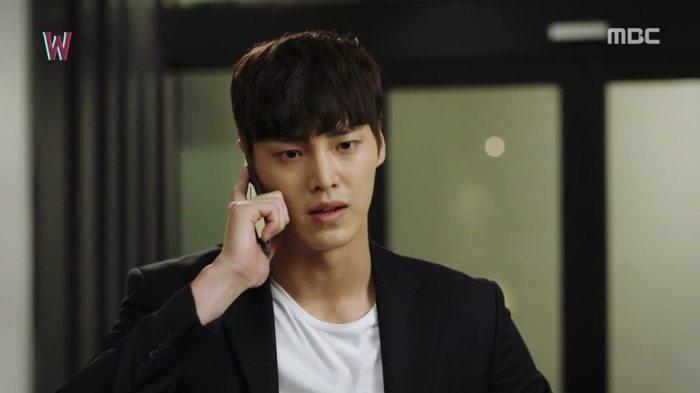 Sinopsis Lengkap Drama Korea W-Two Worlds Episode 12 Part 4 (End)-12