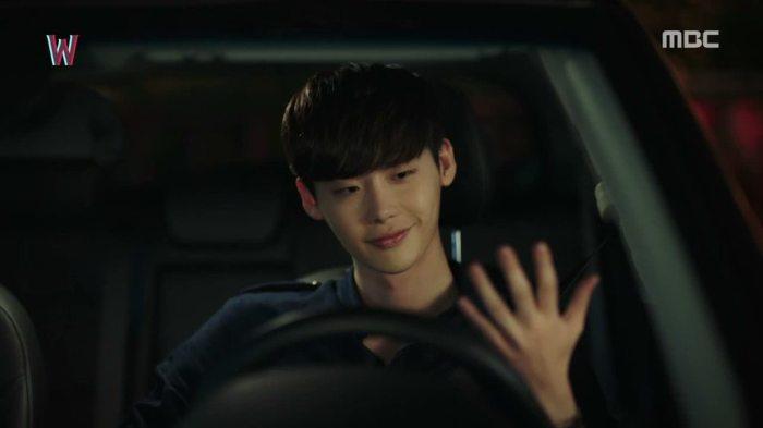 Sinopsis Lengkap Drama Korea W-Two Worlds Episode 12 Part 4 (End)-14