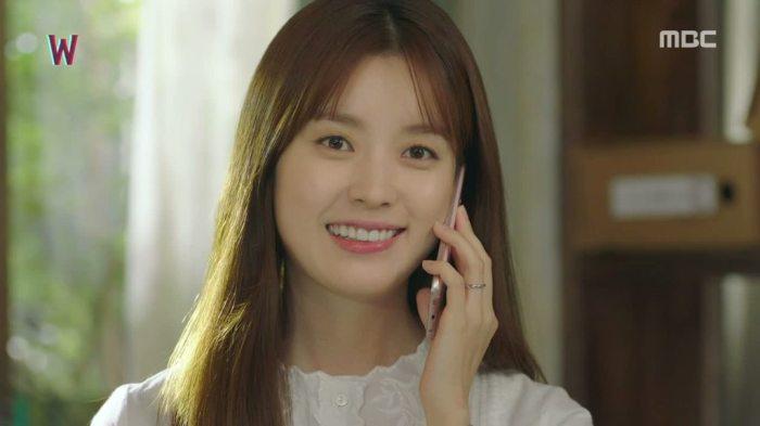 Sinopsis Lengkap Drama Korea W-Two Worlds Episode 12 Part 4 (End)-16