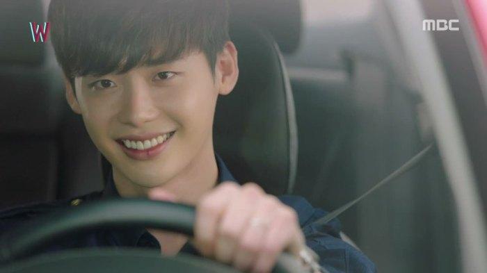Sinopsis Lengkap Drama Korea W-Two Worlds Episode 12 Part 4 (End)-17