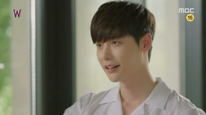 Sinopsis Lengkap Drama Korea W-Two Worlds Episode 12 Part 4 (End)-3