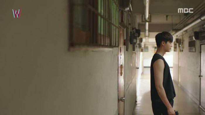 Sinopsis Lengkap Drama Korea W-Two Worlds Episode 12 Part 4 (End)-5
