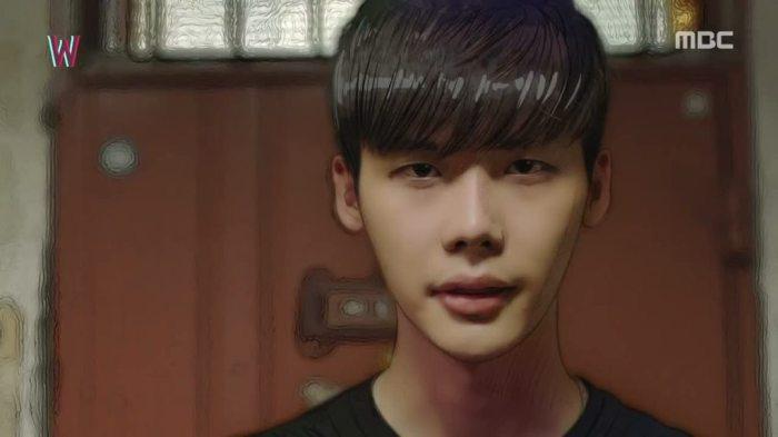 Sinopsis Lengkap Drama Korea W-Two Worlds Episode 12 Part 4 (End)-6