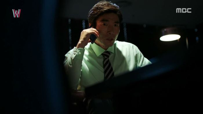 Sinopsis Lengkap Drama Korea W-Two Worlds Episode 13 Part 1-2