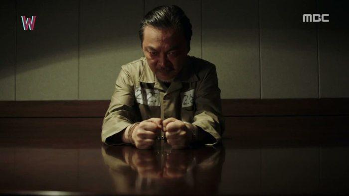 Sinopsis Lengkap Drama Korea W-Two Worlds Episode 13 Part 1-3