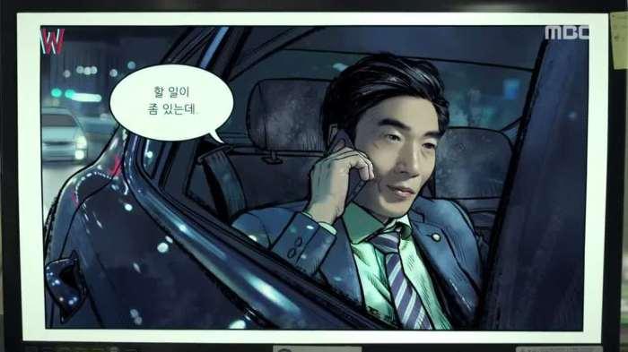 Sinopsis Lengkap Drama Korea W-Two Worlds Episode 13 Part 1-4