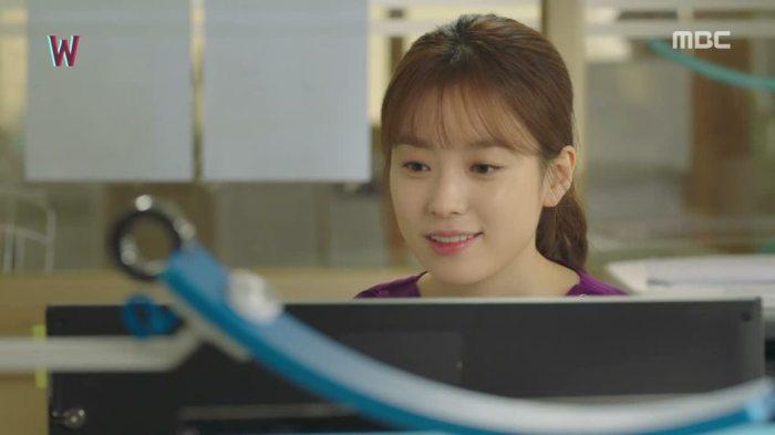 Sinopsis Lengkap Drama Korea W-Two Worlds Episode 13 Part 1-5